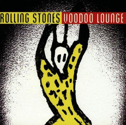 Rolling Stones - Voodoo Lounge - Zortam Music