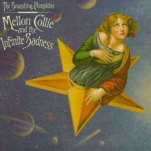 Smashing Pumpkins - Mellon Collie and the Infinite Sadness (Twilight to Starlight) (Disc 2) - Zortam Music