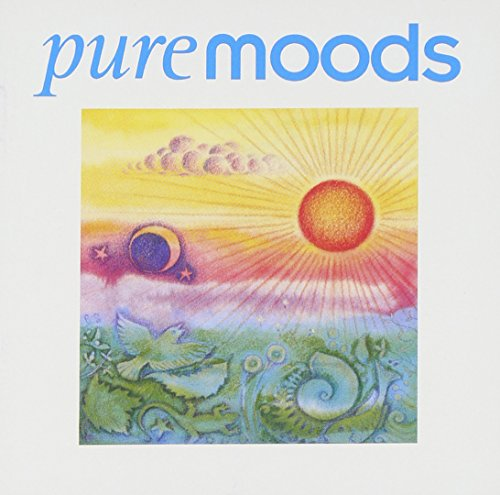 Enya - Pure Moods, Vol. I - Zortam Music