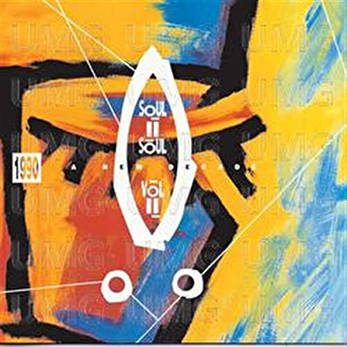 Soul II Soul - Vol II (1990 A New Decade) - Zortam Music