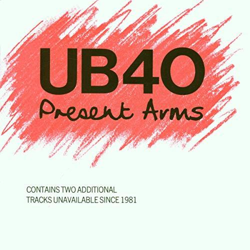 Ub40 - Present Arms - Zortam Music