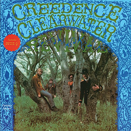 Creedence Clearwater Revival - Creedence clearwater revival - Really The Best - Zortam Music