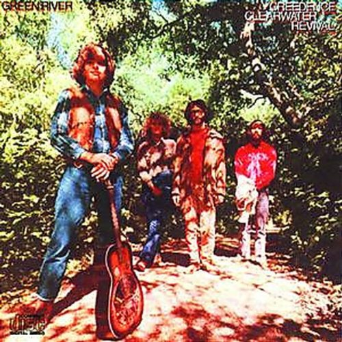 Creedence Clearwater Revival - River - Zortam Music