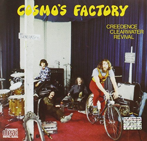 Creedence Clearwater Revival - Those Classic Golden Years - Volume 06 - Zortam Music
