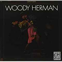 ♪Giant Steps , Woody Herman