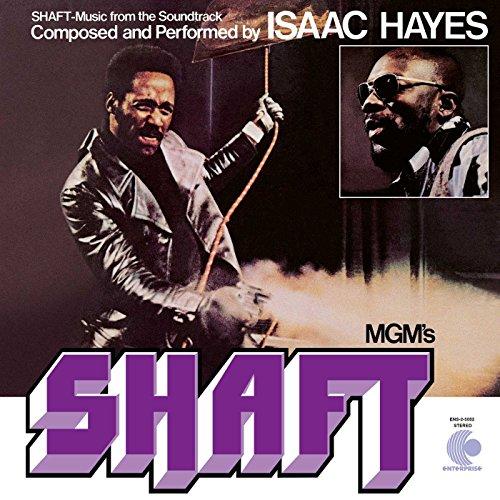 Isaac Hayes - Shaft - Zortam Music