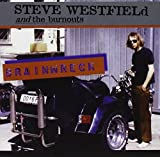 Steve Westfield and the BurnoutsBrainwreck