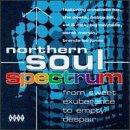 Skivomslag för Northern Soul Spectrum