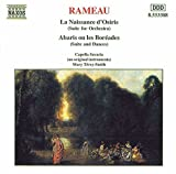 Rameau: La Naissance d'Osiris; Abaris ou les Bor堰des (Suites for Orchestra)