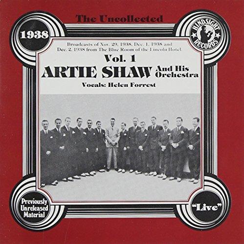 Artie Shaw - 1938 - Zortam Music