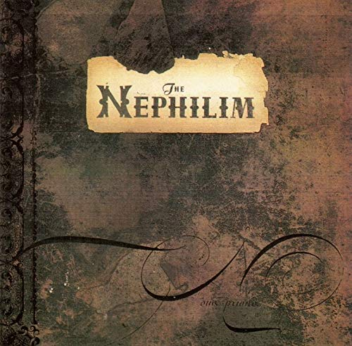Fields of the Nephilim - Dressed In Black Cd1 - Zortam Music