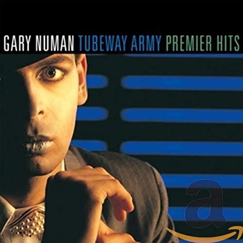 Gary Numan - Premier Hits: The Best of Gary Numan - Zortam Music