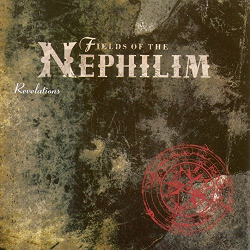 Fields of the Nephilim - Revelations (Disc 1) - Zortam Music