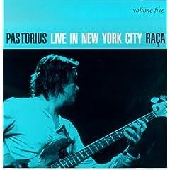 ♪Live in New York City, Vol. 6: Punk Jazz 2