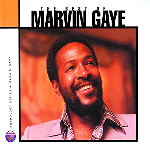 Marvin Gaye - Anthology - (CD 1) - Zortam Music