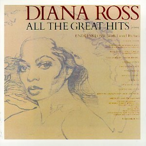 Diana Ross - All the Great Hits - Zortam Music