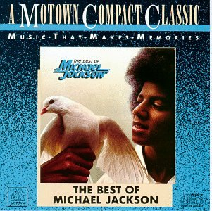 Michael Jackson - The Best Of Michael Jackson - Motown - Zortam Music
