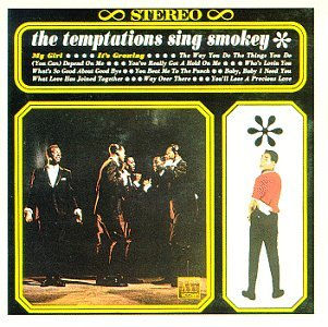 The Temptations - The Temptations Sing Smokey - Zortam Music