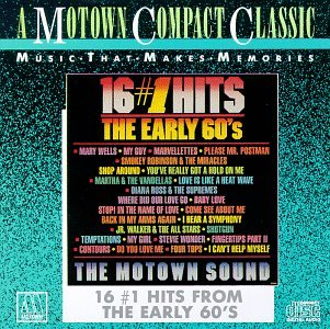 Various - 16 #1 Hits From The Early 60