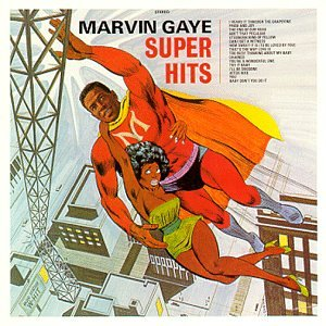 Marvin Gaye - Marvin Gaye Super Hits - Zortam Music