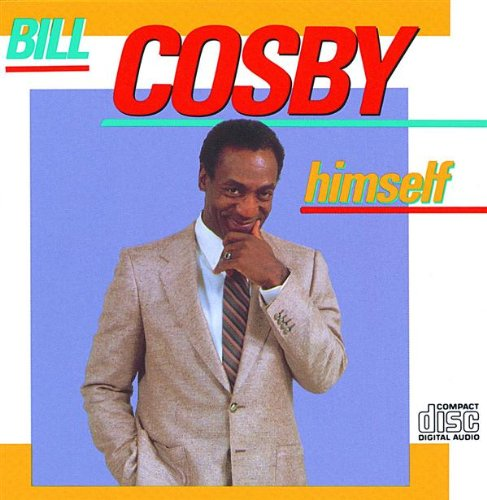 Bill Cosby - Bill Cosby: Himself - Zortam Music