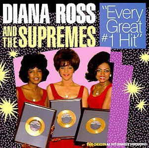 Diana Ross - Every Great _1 Hit - Zortam Music