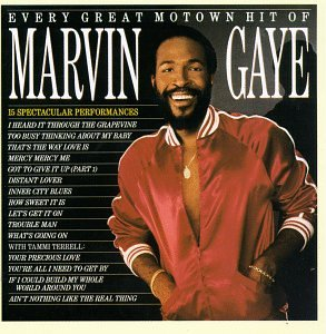 Marvin Gaye - Every Motown Hit - Zortam Music