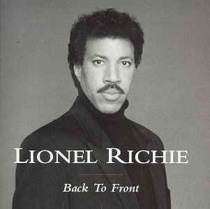 Lionel Richie - Back To Front (The Best Of...) - Zortam Music