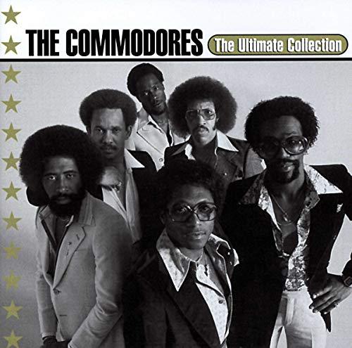 Commodores - Brick House -- Commodores - Zortam Music