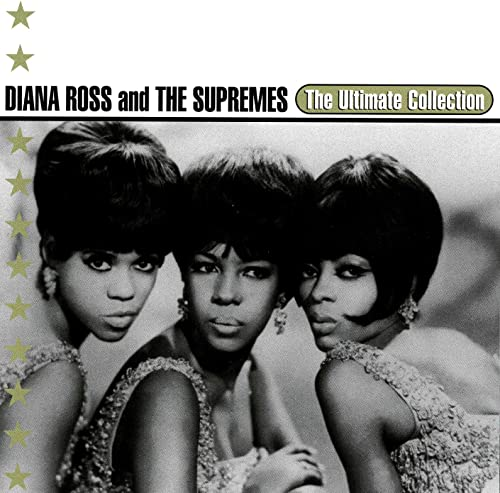 Diana Ross - Ultimate Collection - Zortam Music