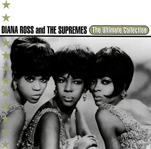 Diana Ross - America