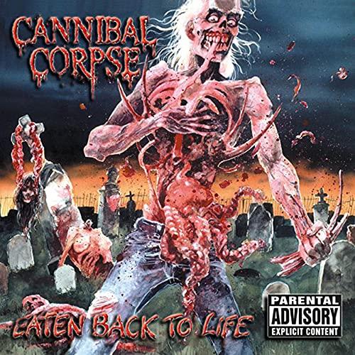 Cannibal Corpse - Dead Forever - Zortam Music