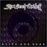 album art to Alive and Dead