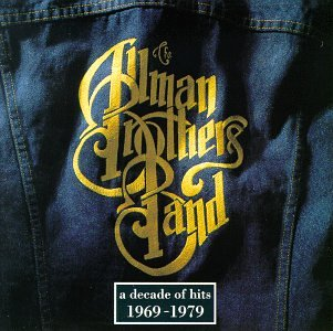 The Allman Brothers Band - A Decade of Hits  1969-1979 - Zortam Music