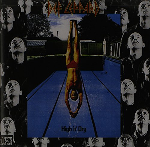 Def Leppard - High n Dry - Zortam Music