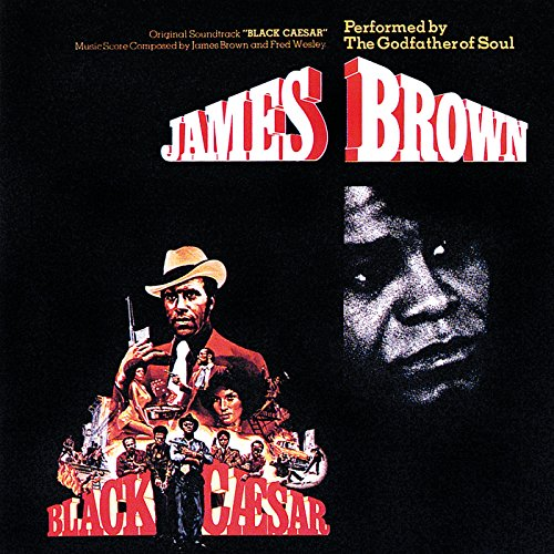 James Brown - Black Caesar - Zortam Music