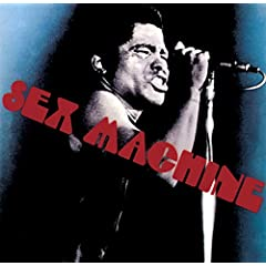 Sex Machine/James Brown