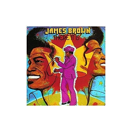 James Brown - Billboard