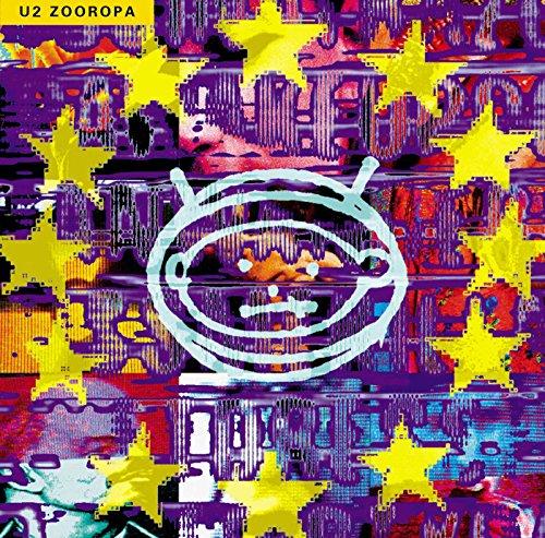 U2 - Zooropa - Zortam Music