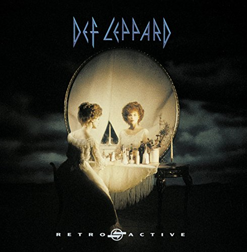 Def Leppard - 11 I Wanna Be Your Hero Def Leppard Retro Active Metal 320kbps - Zortam Music