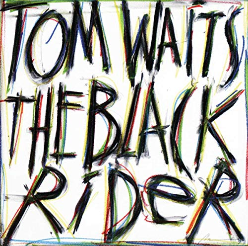 Tom Waits - The Black Rider Lyrics - Zortam Music