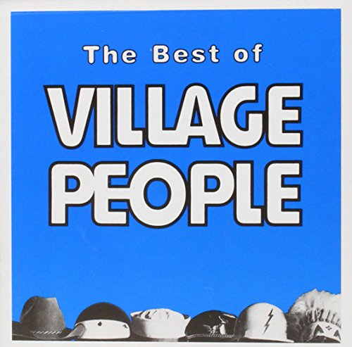 Village People - Radio 10 Gold Top 4000 Dossier - Zortam Music