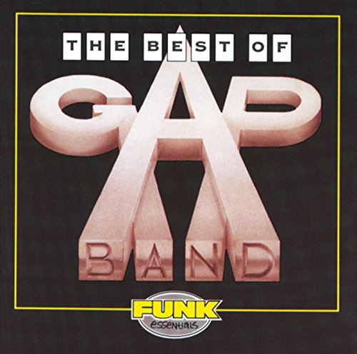 The Gap Band - The Best Of GAP BAND - Zortam Music