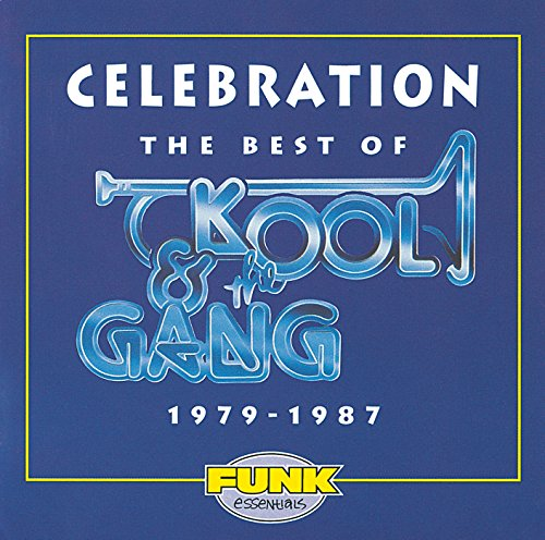 Kool & The Gang - The Best of Kool & the Gang 1979-1987 - Zortam Music