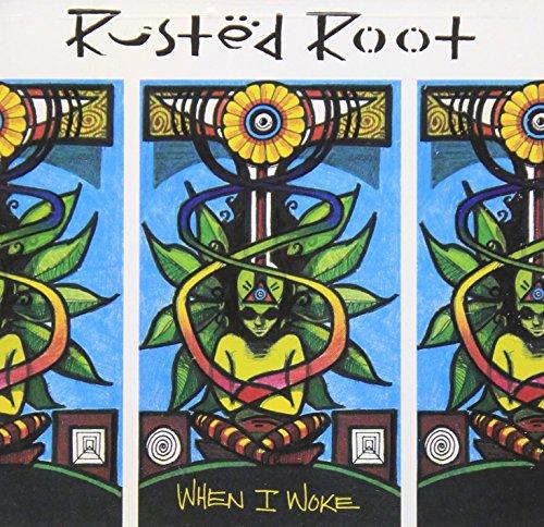 RUSTED ROOT - Send Me On My Way Lyrics - Lyrics2You