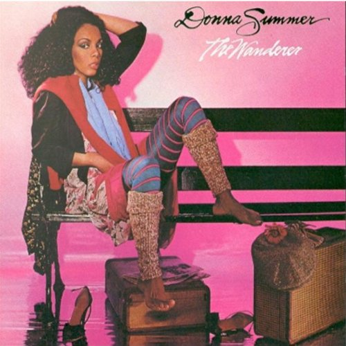 Donna Summer - The Wanderer - Zortam Music