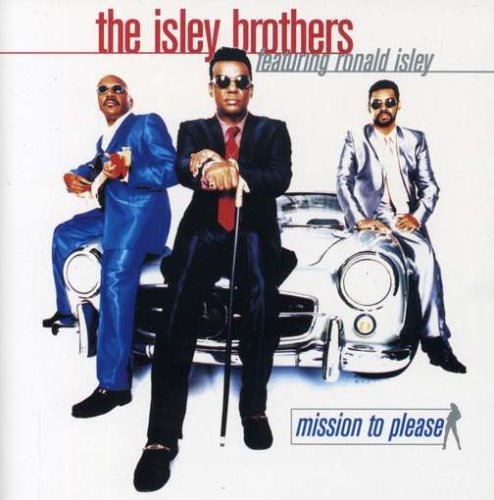 The Isley Brothers - Bless Your Heart