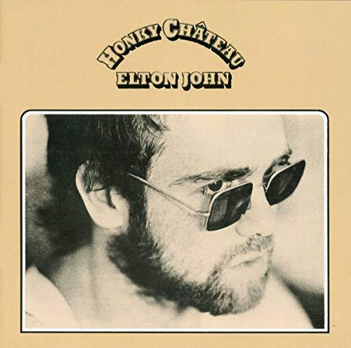 Elton John - Honky Château - Zortam Music