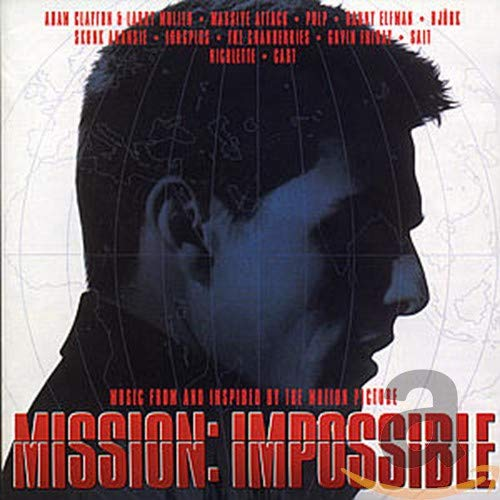 Massive Attack - Mission Impossible - Zortam Music