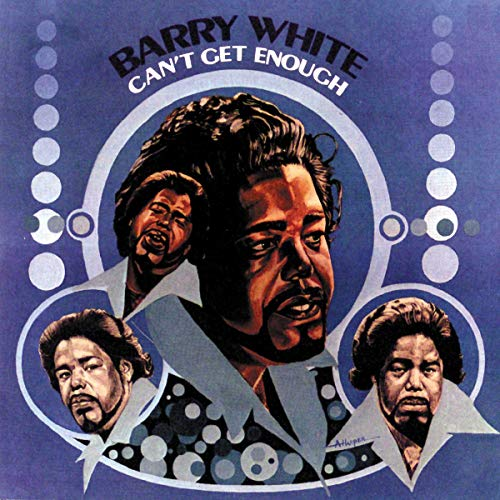 Barry White - Icon Barry White - Zortam Music